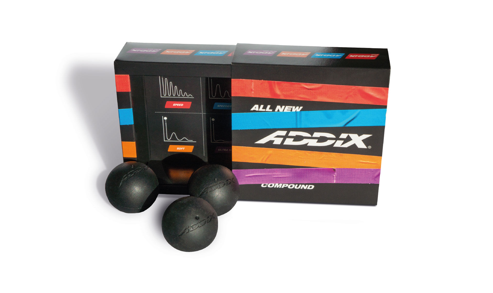 Schwalbe Addix Compound Balls