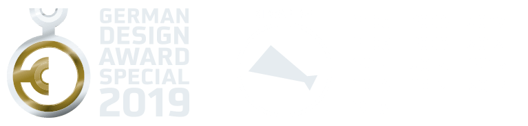 German Design Award 2019, Megaphon Award